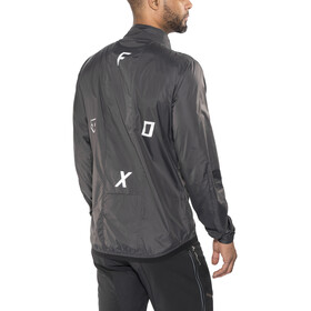 Fox Attack Wind Jacket Men Black